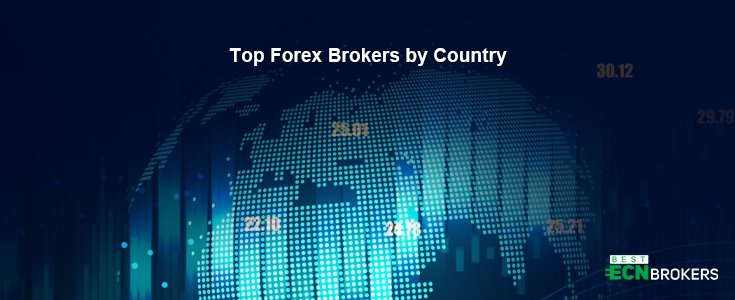 top 10 forex brokers in the world by country