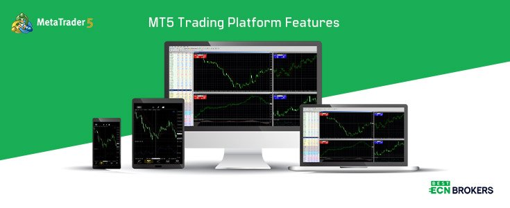 MT5 Features for Forex Brokers